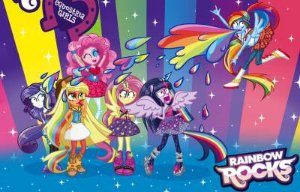 My Little Pony Equestria Girls 12
