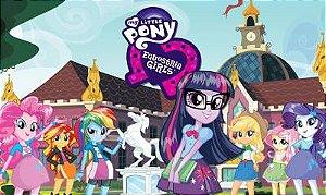 My Little Pony Equestria Girls 14
