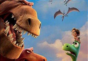 O bom dinossauro 01