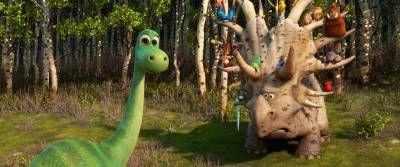 O bom dinossauro 05