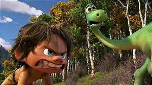O bom dinossauro 10