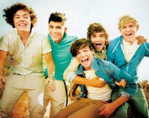 One Direction 01