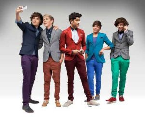 One Direction 03