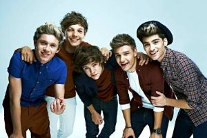 One Direction 05