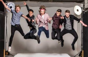One Direction 07