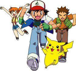 Pokemon 15 - Display