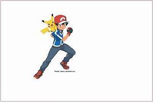 Pokemon 123 - Display