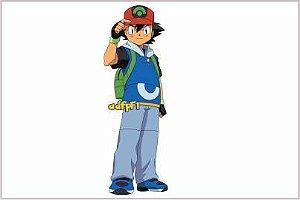 Pokemon 124 - Display
