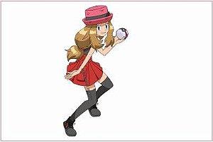 Pokemon 127 - Display
