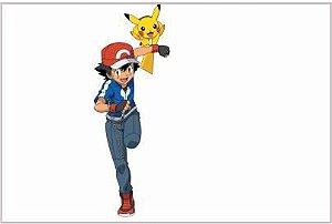 Pokemon 128 - Display