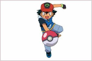 Pokemon 132 - Display