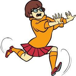 Scooby Doo 36 - Display