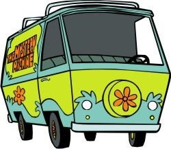Scooby Doo 37 - Display