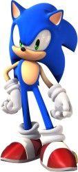 Sonic 02 - Display