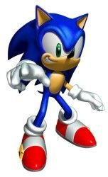 Sonic 03 - Display