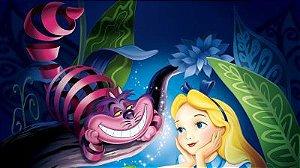 Alice no País das Maravilhas 21