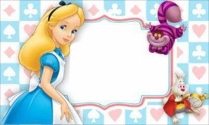 Alice no País das Maravilhas 22
