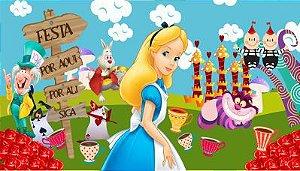 Alice no País das Maravilhas 23