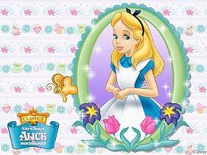 Alice no País das Maravilhas 25