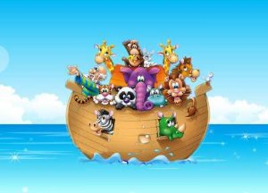 Arca de noé 08