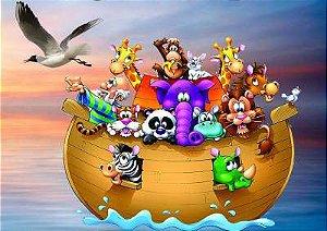 Arca de noé 09