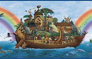 Arca de noé 10