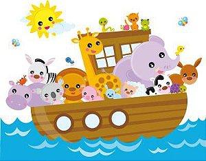 Arca de noé 11