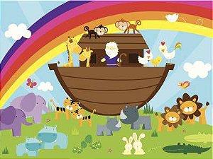 Arca de noé 12