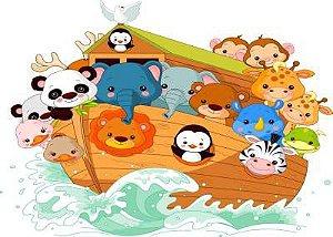 Arca de noé 13