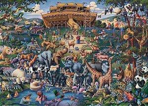 Arca de noé 14