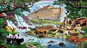 Arca de noé 16