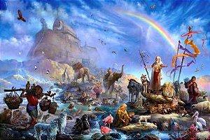 Arca de noé 17