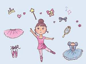 Bailarina 16