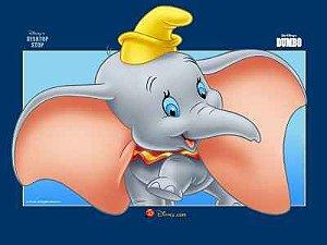 Dumbo 04 - Tecido