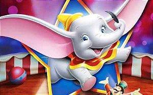 Dumbo 06 - Tecido