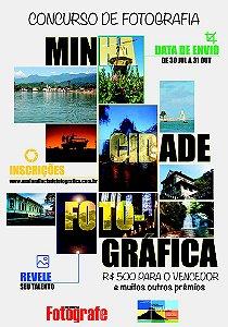 Inscrição CONCURSO - Analândia Cidade Fotográfica / Haroldo Palo Jr. (especial)