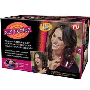 Air Curler - Formador de Cachos