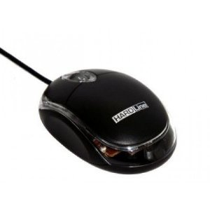 MOUSE HARD LINE USB