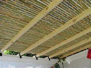 Schach Lanetzach - Tapete de Bambu