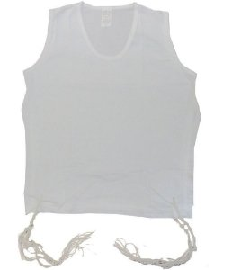 Tsitsit Camiseta - Infantil