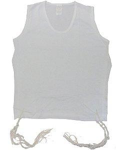 Tsitsit Camiseta - Adulto