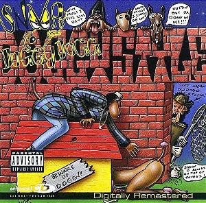Snoop Doggy Dogg - Doggystyle - 2xLP