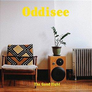 ODDISEE - THE GOOD FIGHT (2xLP)