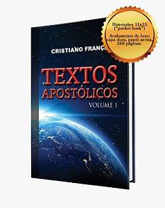 (4) Textos Apostólicos (Vol. 1)