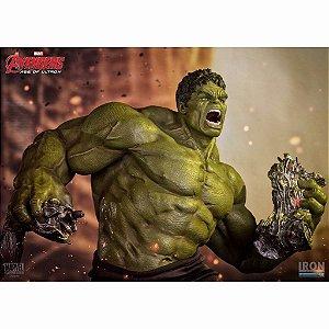 Hulk Avengers Age Of Ultron - 1/6 Diorama - Iron Studios
