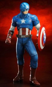 Capitão América Avengers Kotobukiya