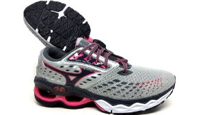 TÊNIS FEMININO MIZUNO WAVE CREATION 21