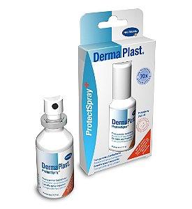 Curativo Dermaplast Protect Plus Spray 21,5 mL - Hartmann