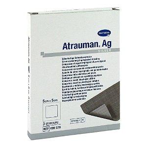 Curativo Atruman Ag - Hartmann