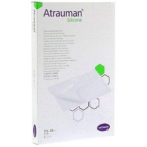 Curativo Atrauman Silicone - Hartmann